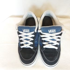 VANS CLASSIC OFF THE WALL ♡ SNEAKERS